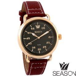 Unisex ρολόι 4-1-33-5 καφέ Sport