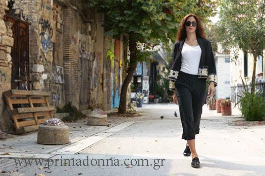 Γυναικεία ρούχα Primadonna