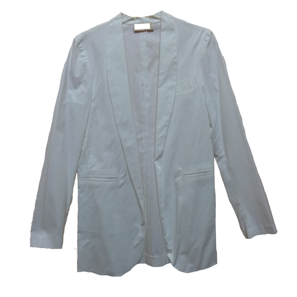 Women's jacket with pockets