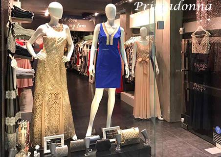 c730b95b048a Βραδινά φορέματα γάμου Primadonna στην Πάτρα