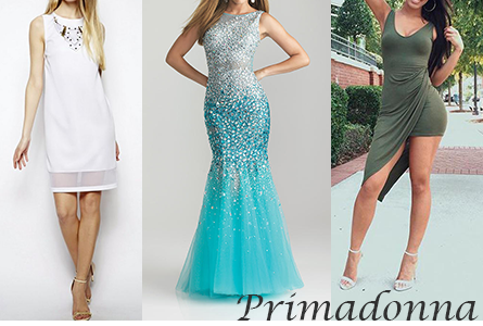 Τα φορέματα ως ένδειξη προσωπικότητας