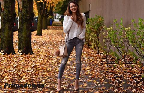 Καλοκαρινά ρούχα και το Φθινόπωρο με στιλ