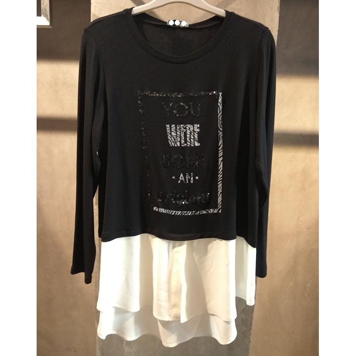 8c3400624e12 Γυναικεία μπλούζα - πουκάμισο με στάμπα