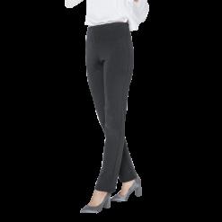 Γυναικείο παντελόνι - κολάν πουά