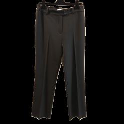 Γυναικείο παντελόνι σε κανονική γραμμή