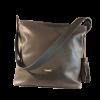 Γυναικεία τσάντα ώμου με ρυθμιζόμενο λουράκι