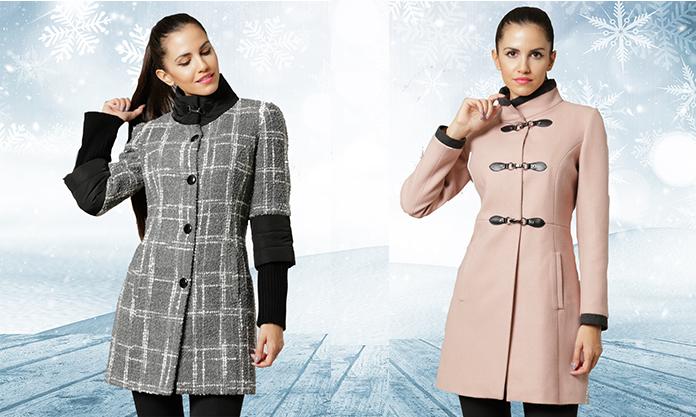 Τα γυναικεία πανωφόρια του χειμώνα