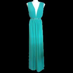 Maxi φόρεμα σε αρχαιοελληνικό στιλ