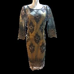 Γυναικείο κοντό φόρεμα με τούλι