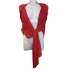 Women's shawl - muslin scarf