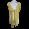 Women's shawl – muslin scarf