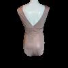 Women's metallic bodyshell modern