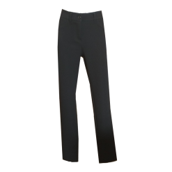 Women's trousers with five pockets