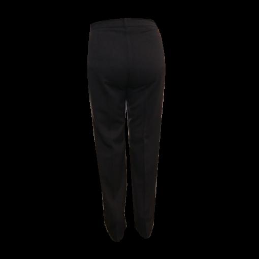 Μαύρο κλασικό γυναικείο παντελόνι