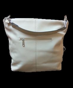 Γυναικεία τσάντα χειρός με χώρισμα