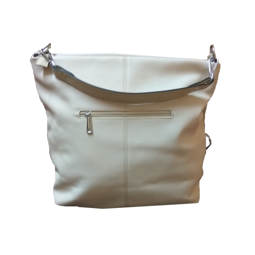 Women's handbag with partition