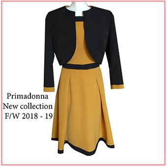 Primadonna new collection
