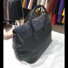 Γυναικεία τσάντα με γούνα στην μια όψη