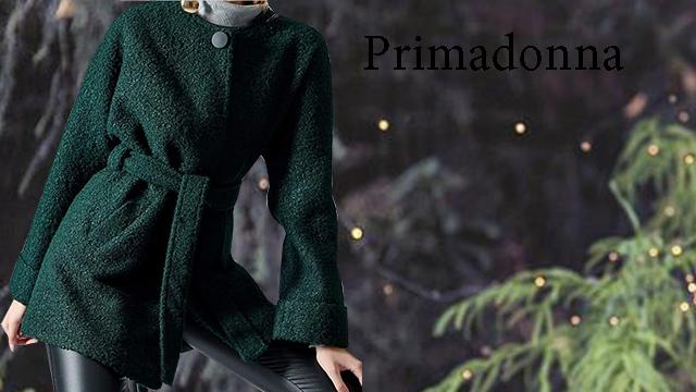 Φοράμε το πιο trendy παλτό του χειμώνα
