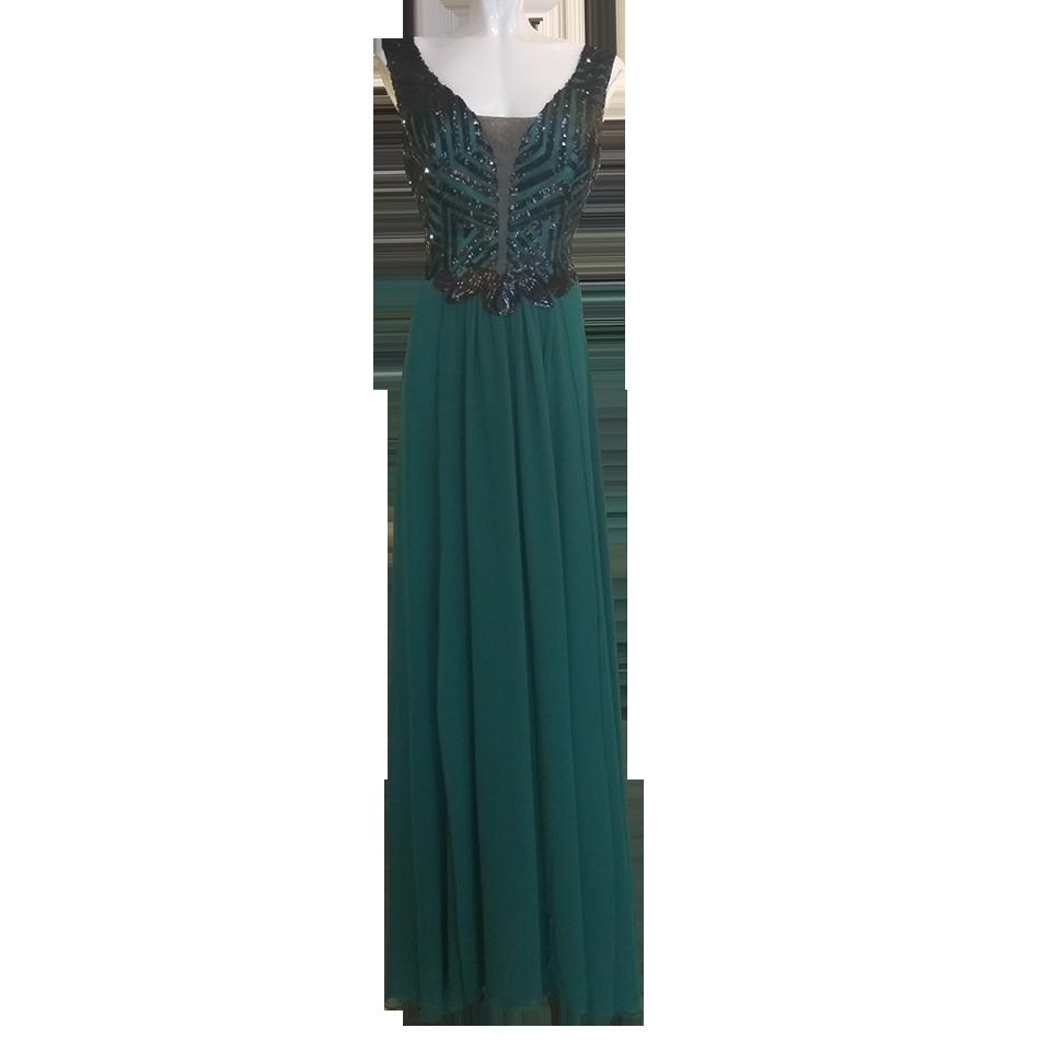 Μακριά φορέματα Primadonna σε προσφορά  5e6bf0744f9