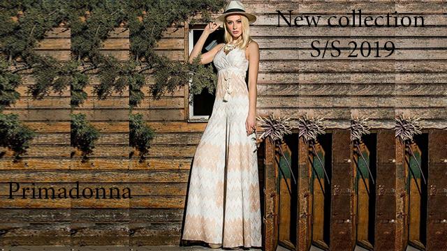 Ρούχα για την Άνοιξη 2019 από το Primadonna