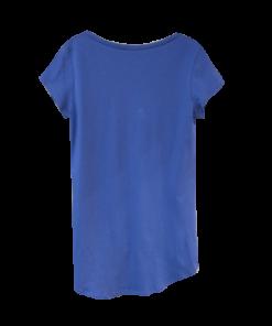 Γυναικεία μπλούζα με κοντά μανίκια
