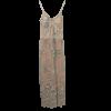 Maxi φόρεμα με τούλινη φούστα