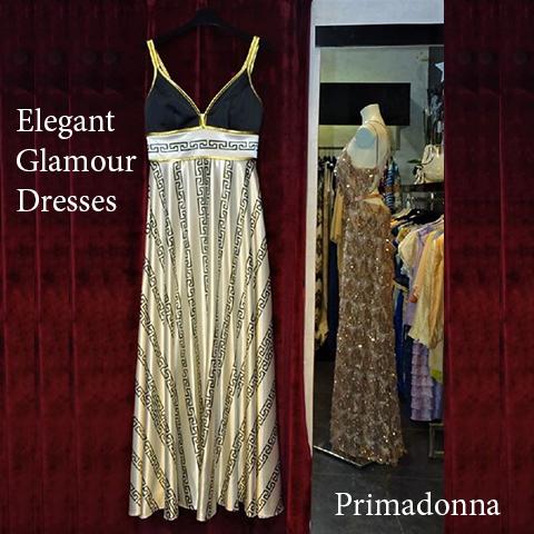 Δύο elegant και glamour επιλογές