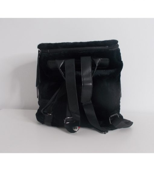 gounino-backpack-me-rithmizomena-lourakia primadonna.com.gr