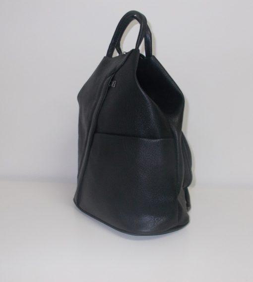 gynaikeio-backpack-me-rithmizomena-lourakia primadonna.com.gr