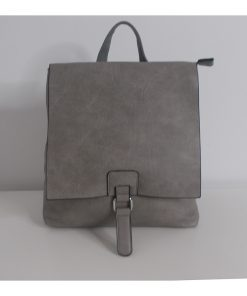 gynaikeio-backpack-me-anadiploumeno-kleisimo primadonna.com.gr
