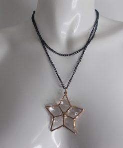 kolie-makri-me-kristalino-asteri primadonna.com.gr