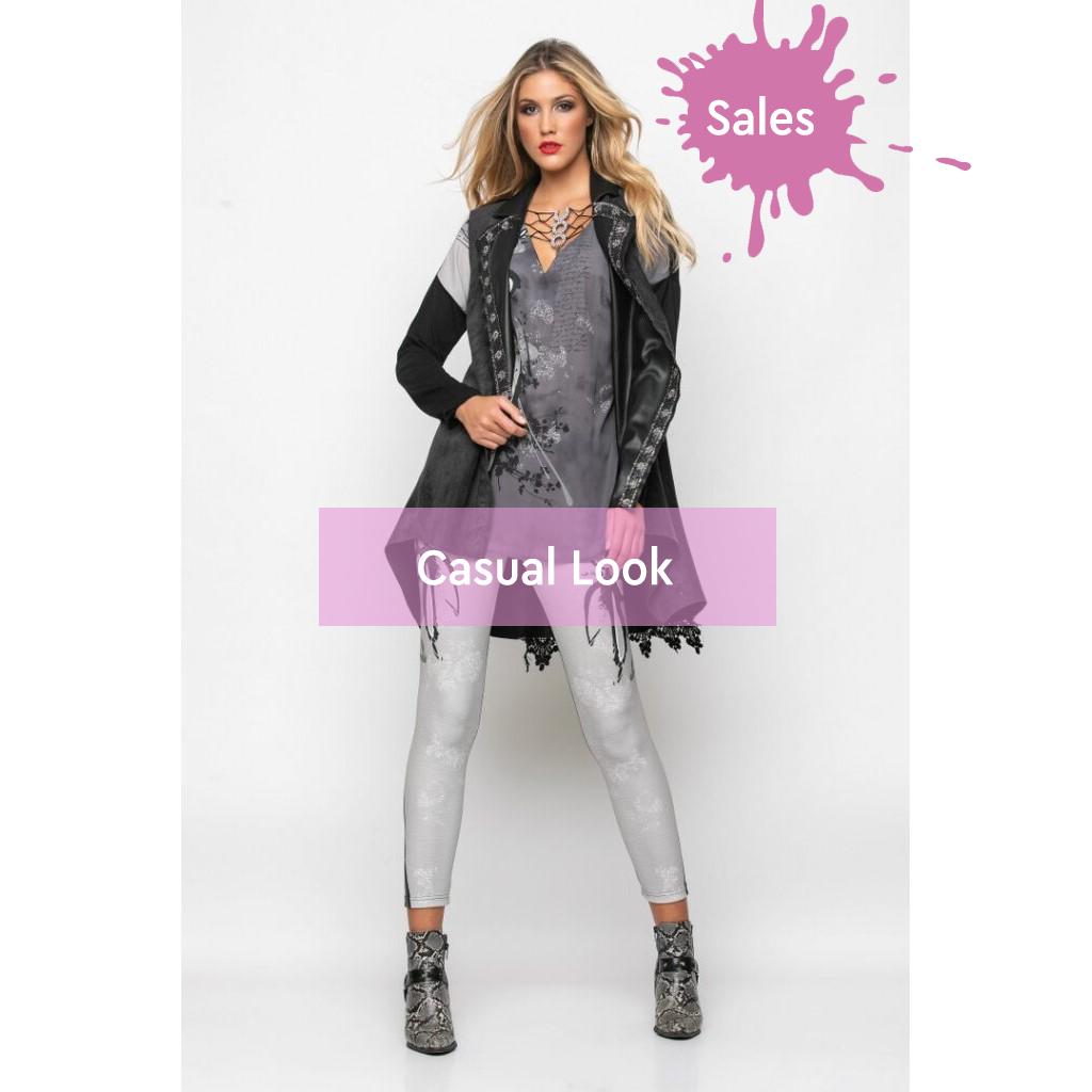 Ρούχα casual primadonna.com.gr
